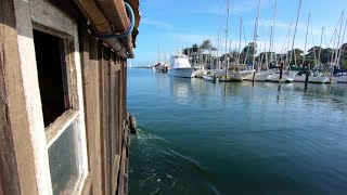 Shantyboat Drydock 2019