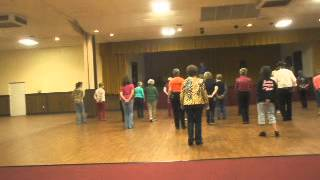 Jerry Allison (Singing a beautiful waltz at Born 2 Dance Workshop)