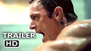 connectYoutube - ALTERED CARBON Official Trailer (2018) Netflix TV Show HD