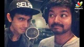 kaththi s selfie pulla song leaked out and threatened to release the full movie   vijay