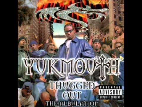 07. Yukmouth - Fallin'