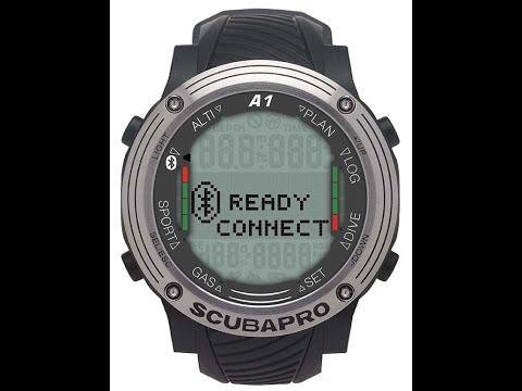 Motor City Scuba | SCUBAPRO A1 Dive Computer