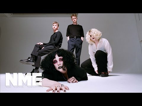 Pale Waves | In Conversation with NME