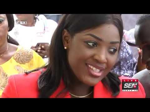 Macky 2012 : Me Mousssa Diop arracache la majorité des membres