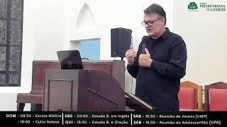 O Evangelho Segundo o Antigo Testamento  Estudo Bíblico