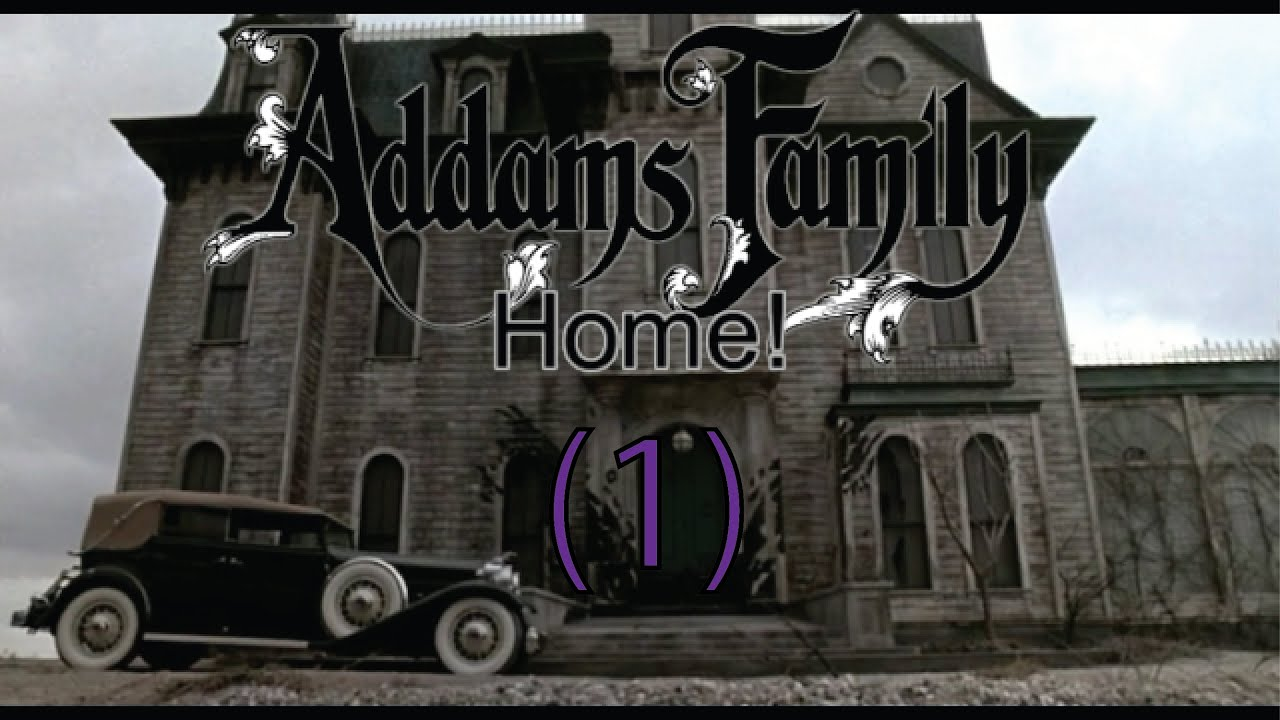 Minecraft Let S Build Addam S Family Mansion Hypixel