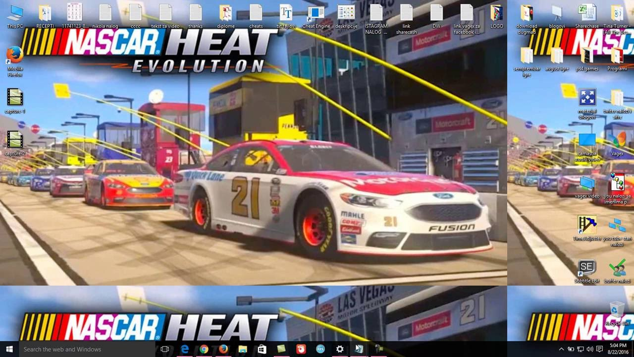 Nascar racing the game 2013 free download full version for pc.