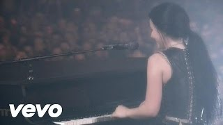 Evanescence - Breathe No More (Live)