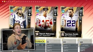 the-fastest-draft-madden-20