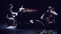 Jean Sibelius: Finlandia Op. 26/7, Jussi Makkonen, cello & Nazig Azezian, piano