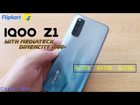 vivo-iqoo-z1-first-mobile-with-mediateck-dimencity-1000+,-price-launch-date,-all-specification
