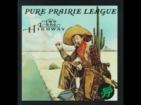 Pure Prairie League    Kansas City Southern