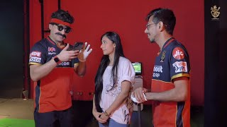 RCB Insider with Yuzvendra Chahal
