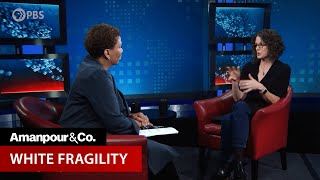 "Robin DiAngelo on ""White Fragility"" 