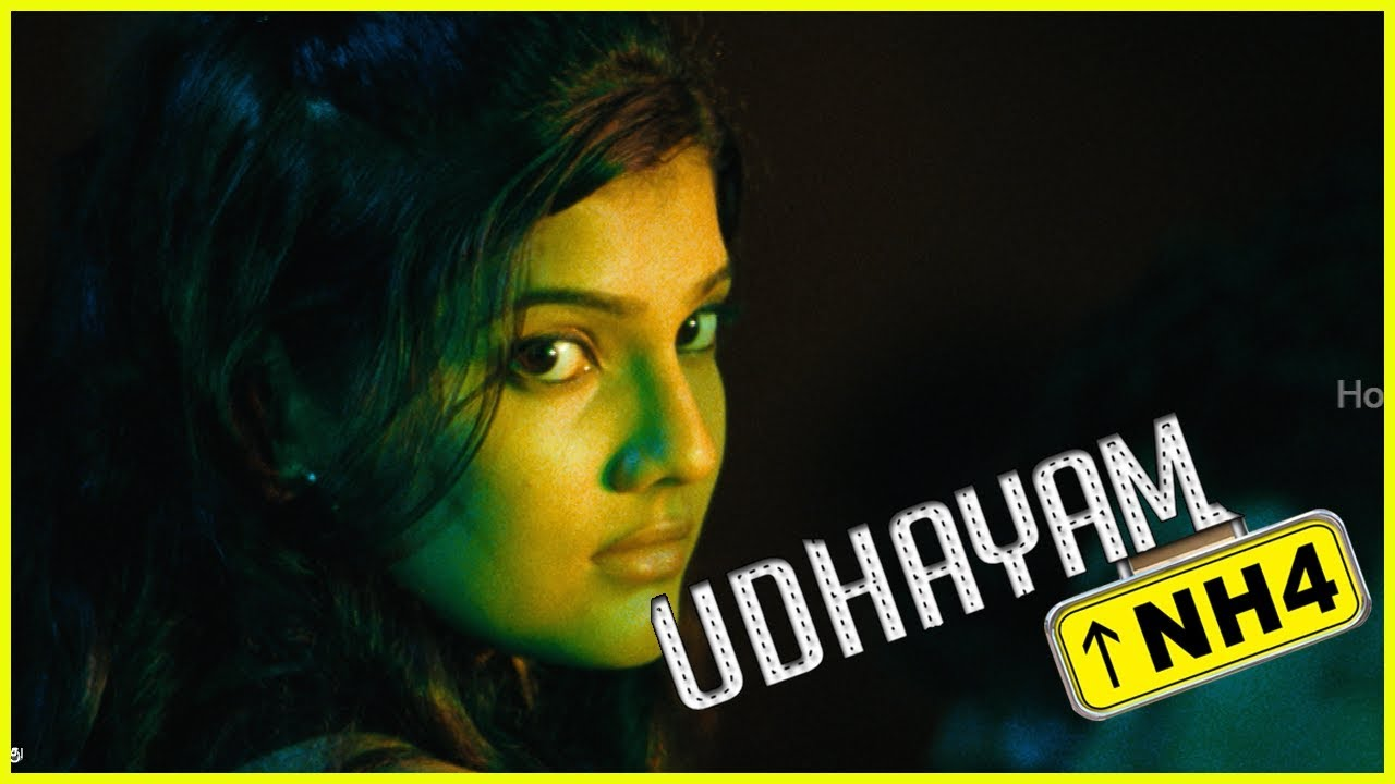 Udhayam NH4 | Tamil Movie | Scenes | Clips | Comedy | Songs |Vetri Maran |  Ashira Shetty | Siddharth