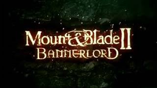 Mount and Blade 2: Bannerlord gameplay and interview - PC Gaming Show 2016