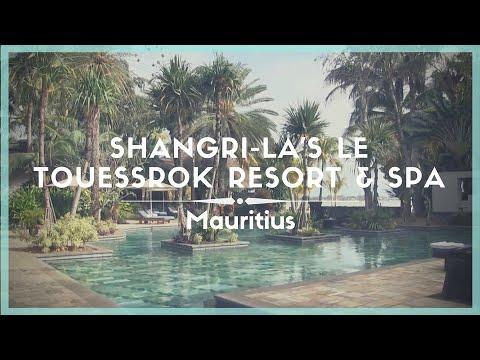 Celestielle #237 Shangri-La's Le Touessrok Resort & Spa, Mauritius