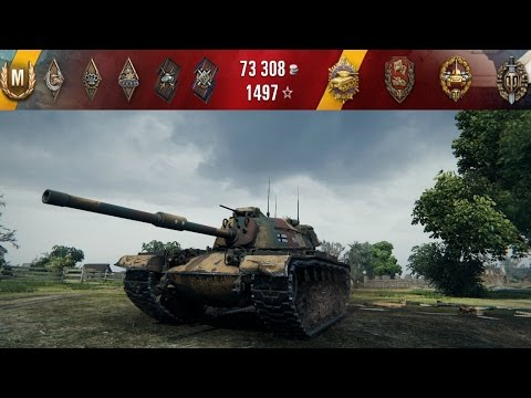5 years world of tanks