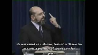 Ex-Muslim Sam Solomon- Doctrines Of Islam Are In Absolute Contradiction To The Gospel. Bible Is True