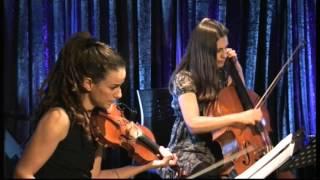 אנסמבל גלעד אפרת-מורסיה Gilad Ephrat Ensemble
