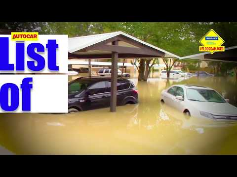Dos and Don'ts during Floods – Car Insurance Basics by Reliance General Insurance