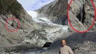 10 Hallazgos Gracias al Derretimiento De Glaciares