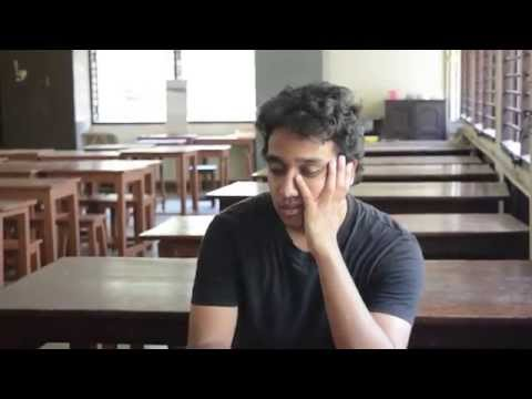 A Fun Video to Remember and Moments to Cherish - MCC Zoology 2015 Batch