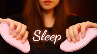 ASMR Sleep in 30 Minutes | 30 Relaxing Triggers (No Talking)