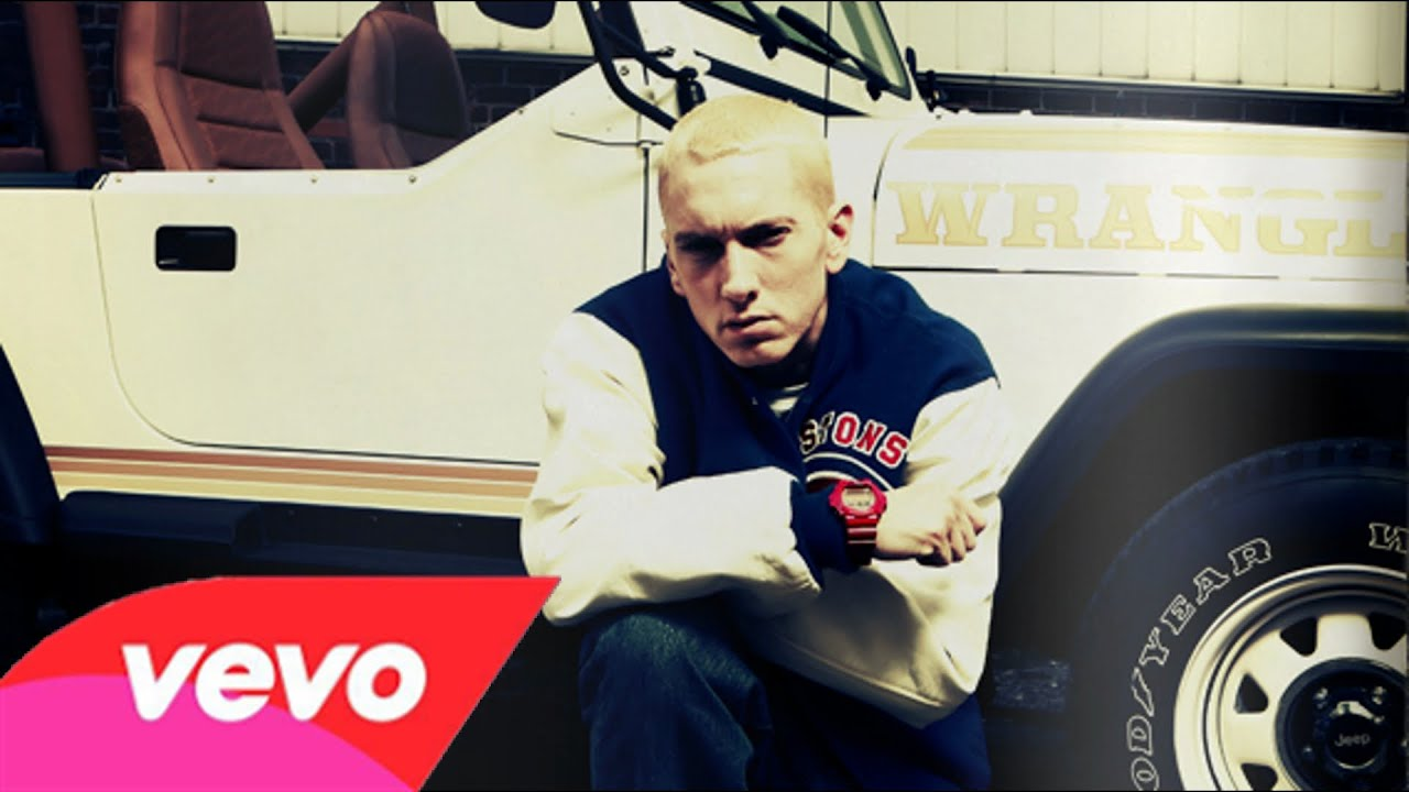 Eminem bad guy music video free download