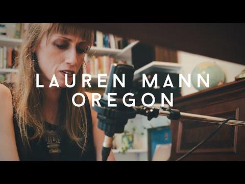 LAUREN MANN - Oregon