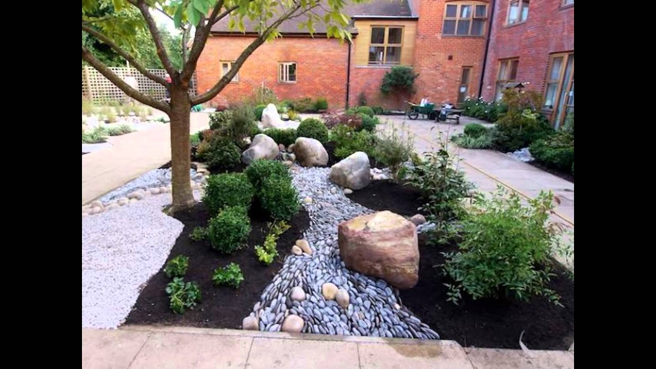 Japanese garden design ideas to style up your backyard youtube - Landscape design for small spaces style ...