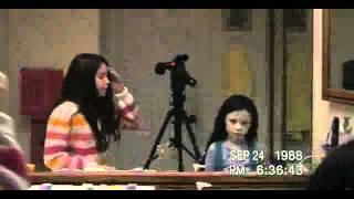 Паранормальное явление 3 [2011][RUS-трейлер]