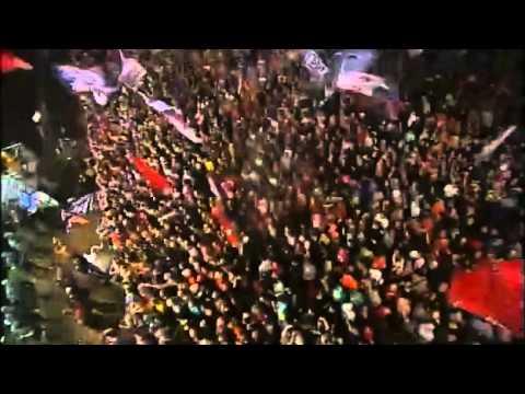 Слушать песню ДДТ - Песня о свободе (Нашествие 2011)