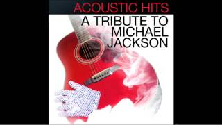 "Michael Jackson ""Bad"" Acoustic Hits Cover Full Song"