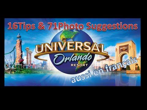 16 tips and 77 photo suggestons universal studios orlando vf francais vacation hack guide tutorial