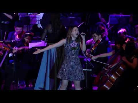 Sakura Dalam Pelukan - Trinity Youth Symphony Orchestra Ft. Chicha
