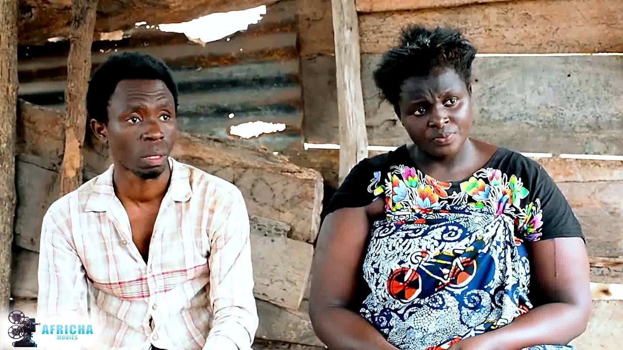 Download Chanuo Part 2 - Madebe Lidai & Zaudia Shabani (Official Bongo Movie)