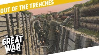 Filling Trenches - General PoWs - Blindness I OUT OF THE TRENCHES