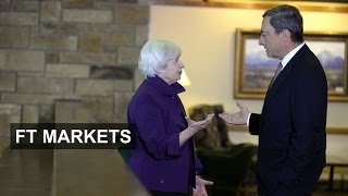 Can Mario Draghi manage the euro? | FT Markets