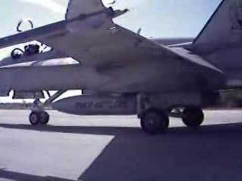 VFA-204 Video Archives