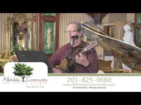 The Allendale Community for Senior Living Commercial 1