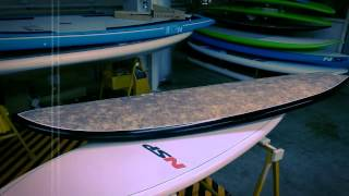 A short video preview of some of the new 2015 boards from NSP while...