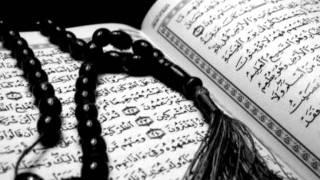 Surat Al Mulk (Ahmed Al ajmi) سورة الملك للقارئ أحمد العجمي
