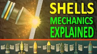 Tank Shells Guide [War Thunder ammo types explained]