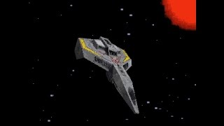 Wing Commander IV: The Price of Freedom ... (PS1) 60fps