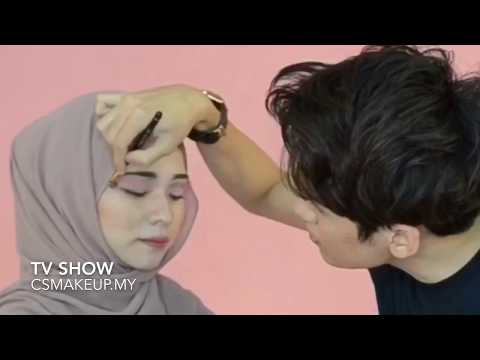 csmakeup tv shows