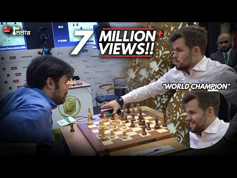 The Game That Made Magnus Carlsen The World Rapid Champion 2019