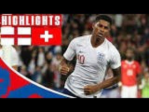 ENGLAND 0-0 SWİTZERLAND  Penalties(6-5) HİGHLİGHTS 09.06.2019 MAÇ ÖZETİ ALL GOALS  NATİONS LEAGUE