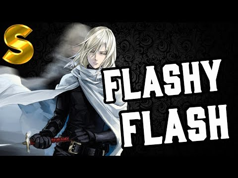 S CLASS: Flashy Flash - One Punch Man Discussion