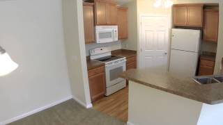 Gettysburg Floor Plan - Wales Crossing Apartments In North Canton, Oh